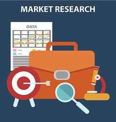 Market vector