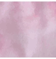 Pink watercolour background vector