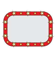 Marquee sign vector