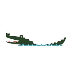 Alligator vector