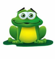 Froggy vector