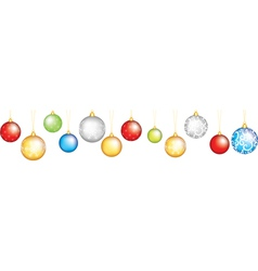 Baubles vector