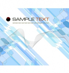 Digital template vector