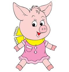 Piglet vector