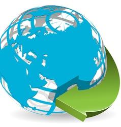 Worldwide vector