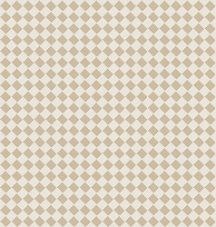 Diagonal beige seamless fabric texture pattern vector