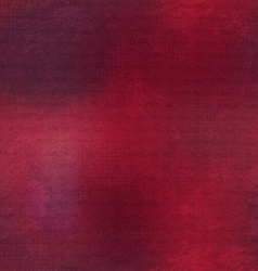 Red seamless texture with carpet effect vector