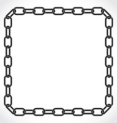 Frame of the chain vector