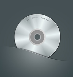 Cd package vector