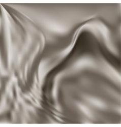 Abstract texture beige silk vector