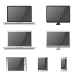 Computer device vector