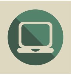 Web icon design vector