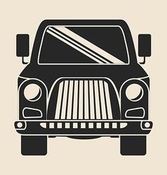 Vehicle design vector