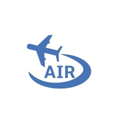 Air logo vector