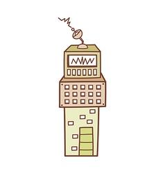 A building vector