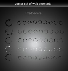 Loader vector