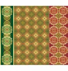 Fragment for wallpaper vector