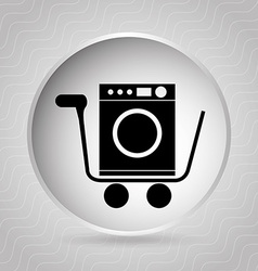 Home appliances vector