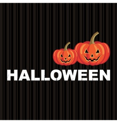 Happy halloween background vector