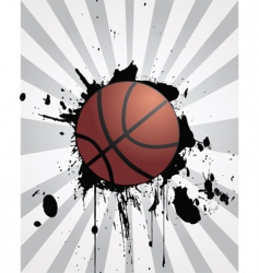 Sporting background vector