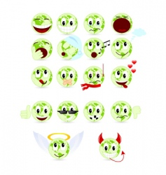 Set smiles vector