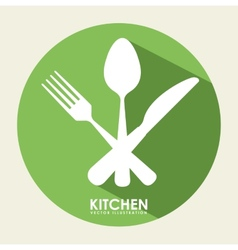 Kitchen tool vector