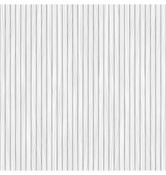 White wooden background vector