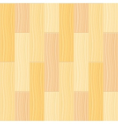 Wooden parquet seamless pattern vector