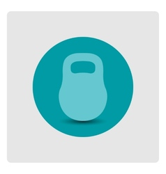 Icon weight vector