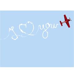 Valentine plane vector