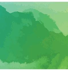 Watercolor texture background vector