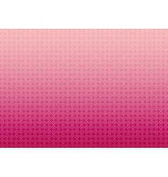 Abstract pink texture vector