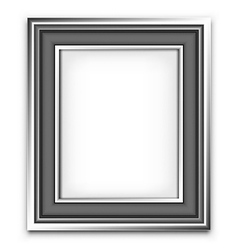 Photo frame vector