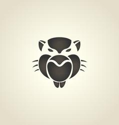 Beaver logo vector