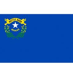 Nevedan state flag vector