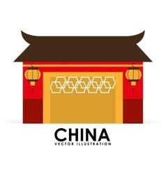 China culture vector
