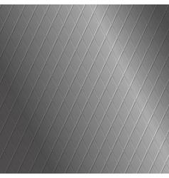 Grain-oriented metal background vector