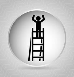 Construction icon vector