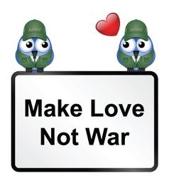 Make love vector