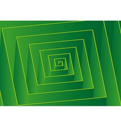 Squared spiral vector