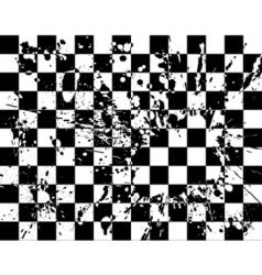 Splatter board vector