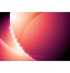 Shiny waves backdrop vector