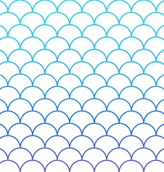 Curve line overlap abstract background vector