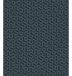 Dark perforated paper vector