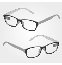 Wearable electronics smart glasses with camera and vector