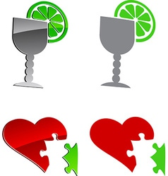 Tequila and cardio vector
