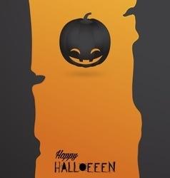 Holidays halloween vector