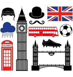 London vector