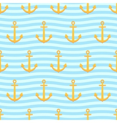 Anchors pattern vector