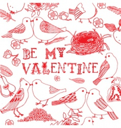 Valentine5 vector